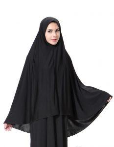 لینک اصل مقاله حجاب شرعی