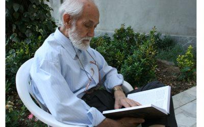 زندگینامه استاد محمدباقر بهبودی