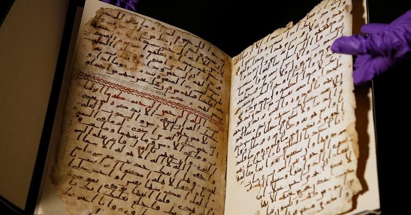 مـساله تحریف و مشکلات ادبی قرآن مجید