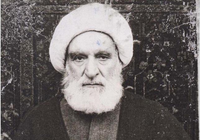شیخ هاشم قزوینی